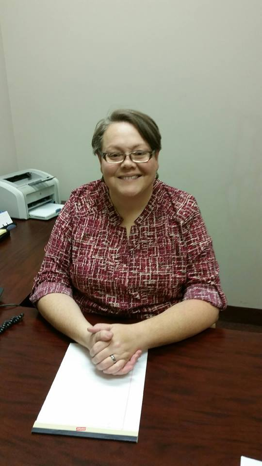 Kelly M Newman (Law Offices of Lynda L. Hinkle).